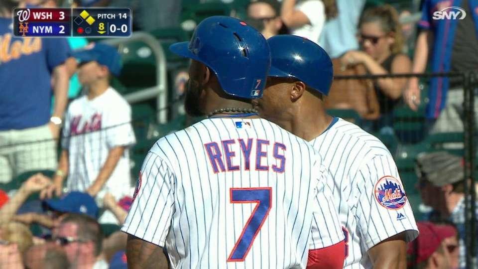 Reyes' RBI single