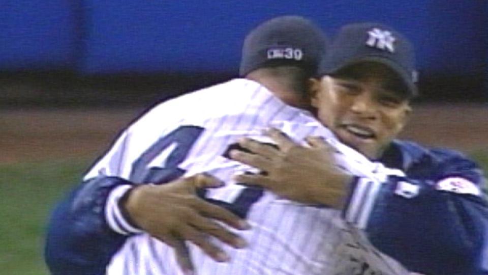 Yankees win Game 2