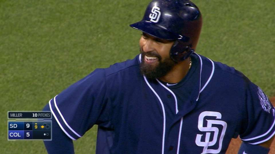 Kemp's triple for the cycle