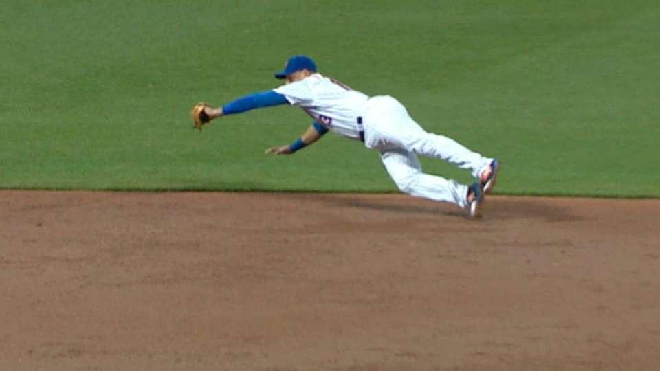 Cabrera's fantastic play