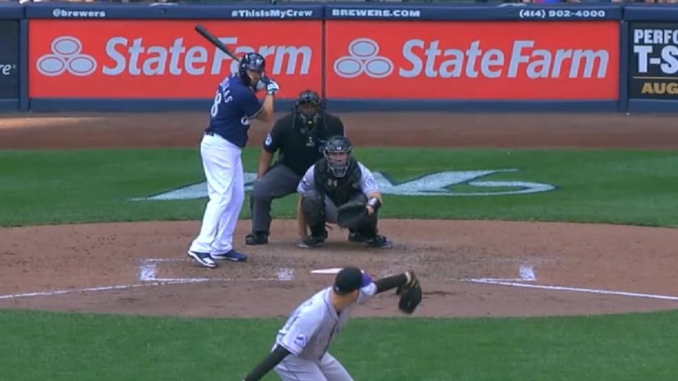MLB Tonight: Bullpen concerns