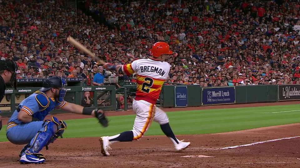 Bregman's run-scoring double