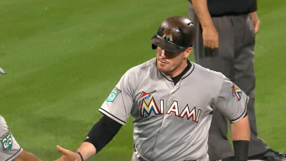 What Bour brings to Phils lineup