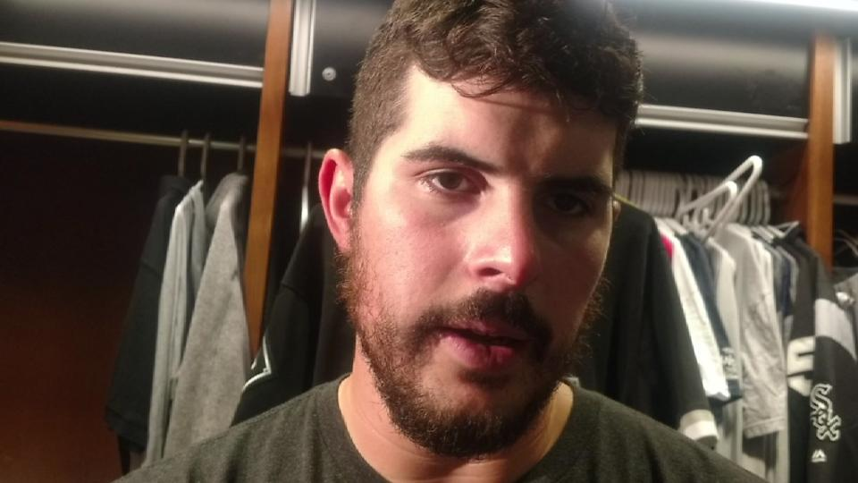 Rodon on his strong outing