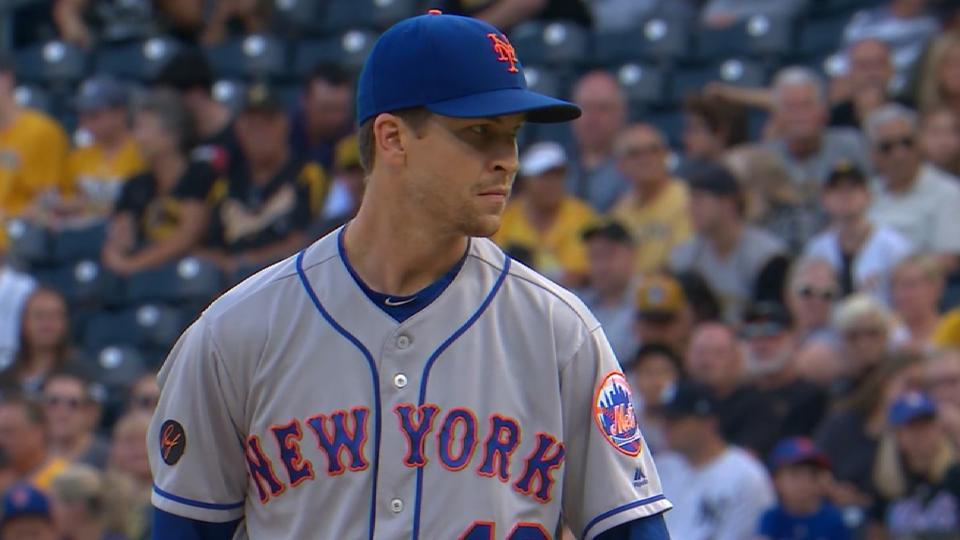 Scherzer or deGrom for Cy Young?