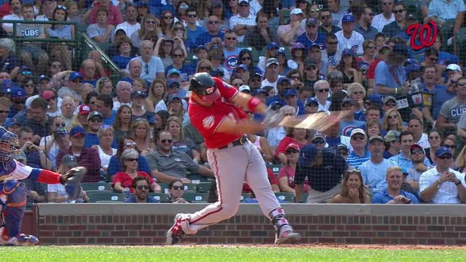 Zimmerman's 3-run jack