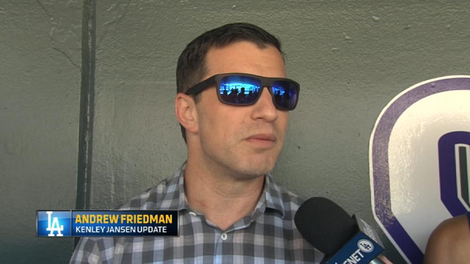 Friedman on Jansen