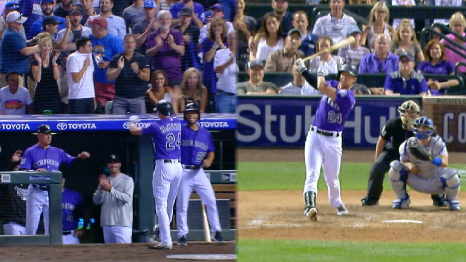 McMahon's pair of clutch homers
