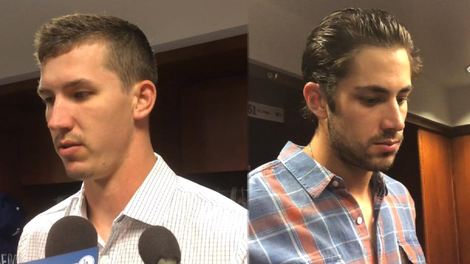 Buehler, Chargois on loss
