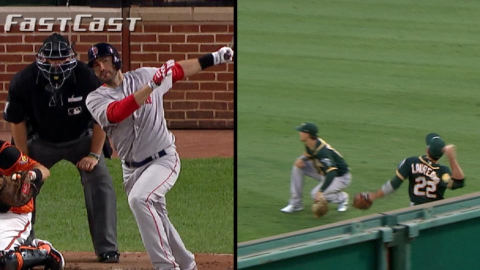 8/11/18: MLB.com FastCast