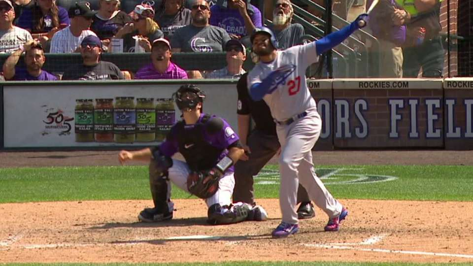 Kemp's game-tying sacrifice fly