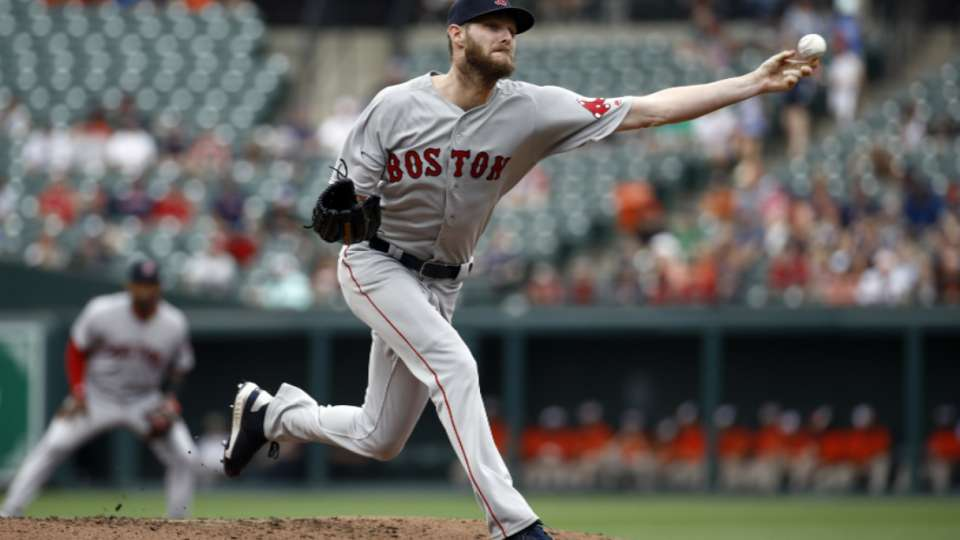 Sale's epic scoreless streak