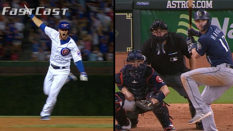 8/12/18: MLB.com FastCast
