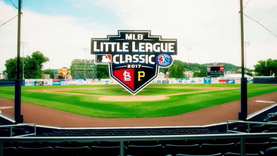Play Ball: Little League Classic
