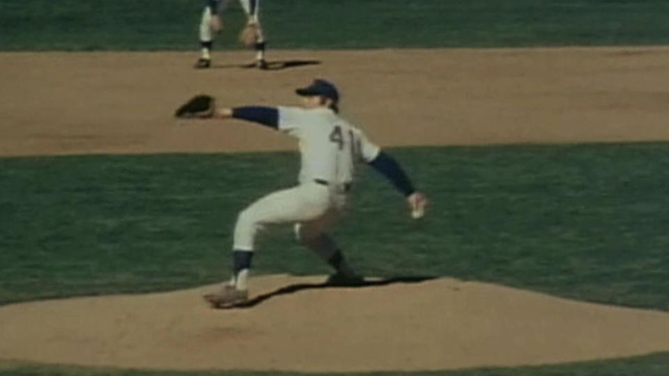 MLB Network looks at Seaver's 19