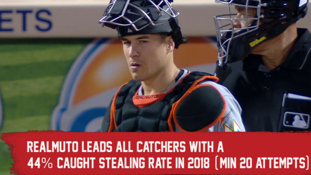 A case for Realmuto as MLB s best catcher 8e1432358db