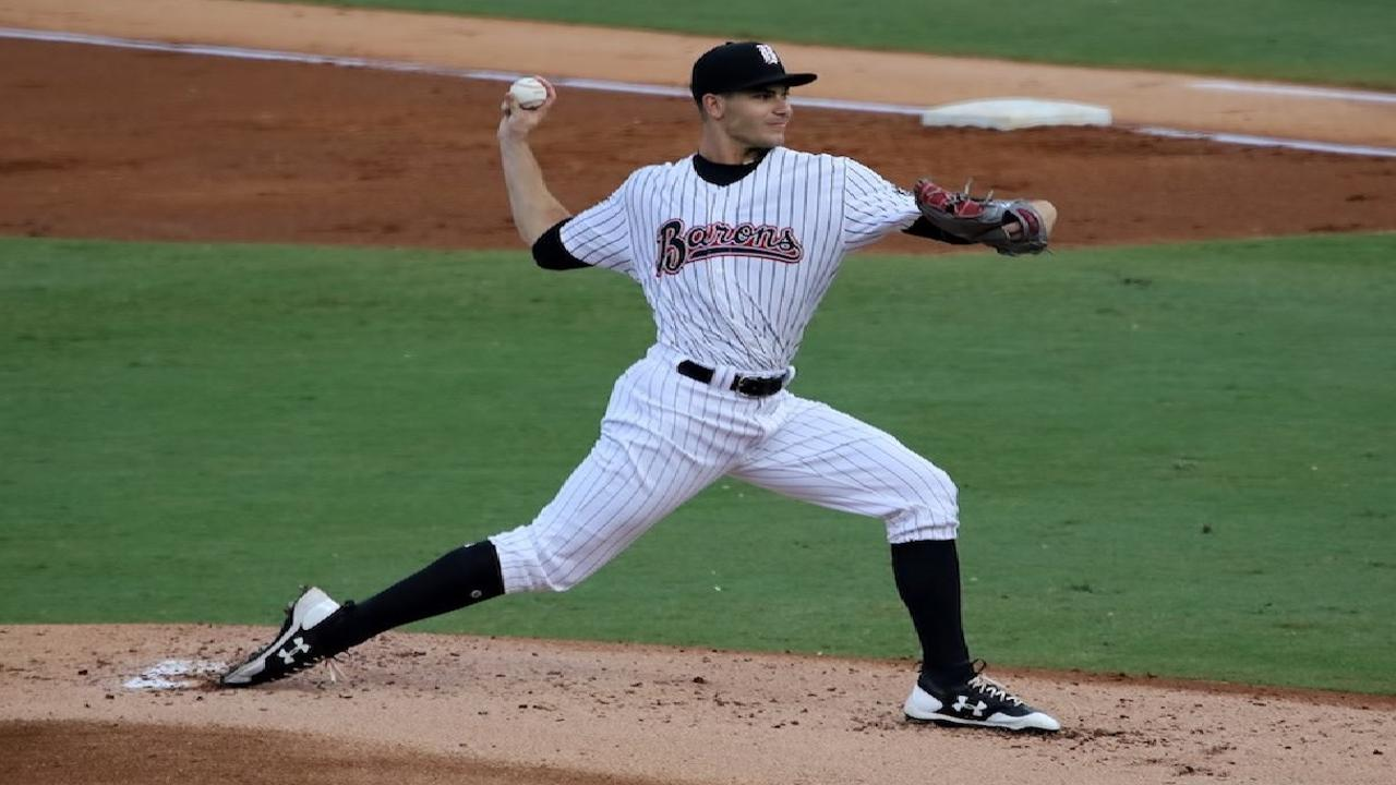 pipeline pitcher of the year dylan cease mlb com