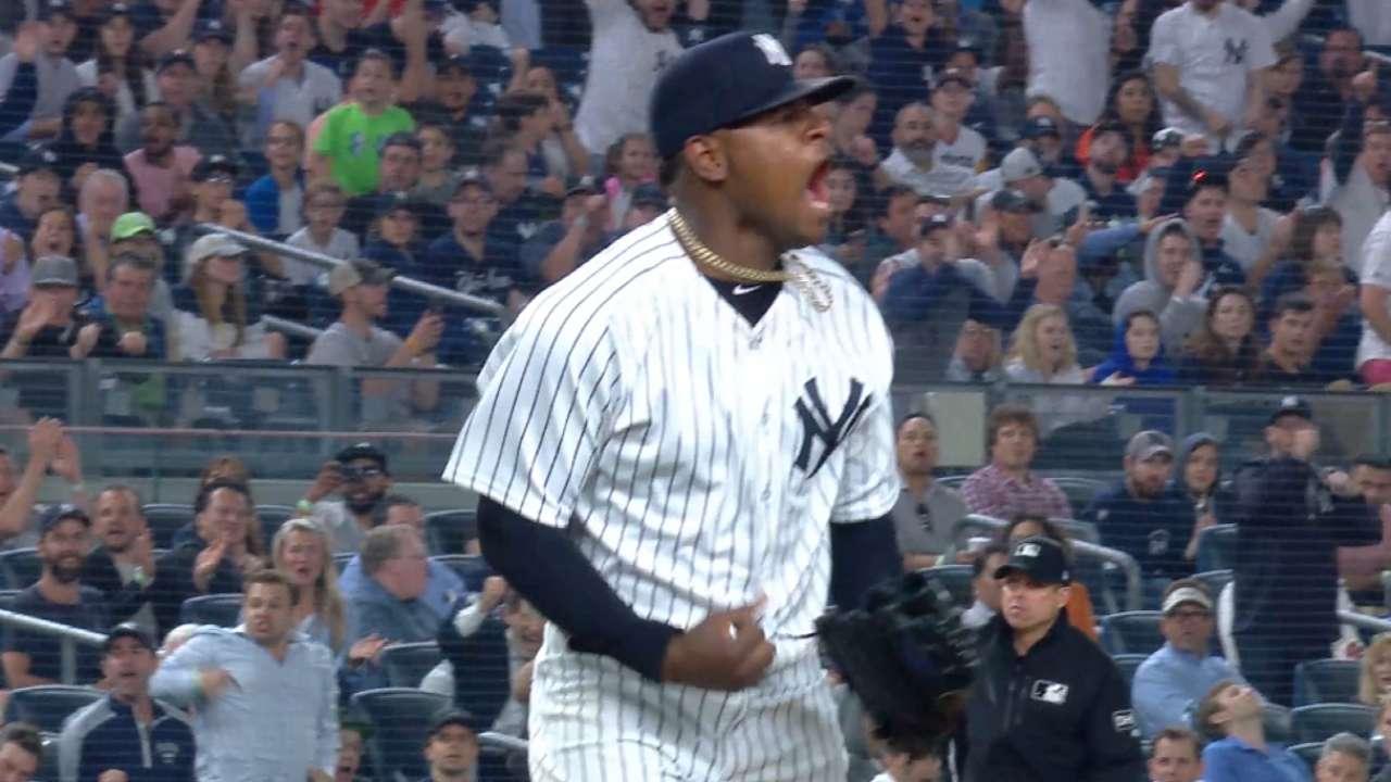Hispanic Heritage Month at Yankee Stadium  cfaa0b397da