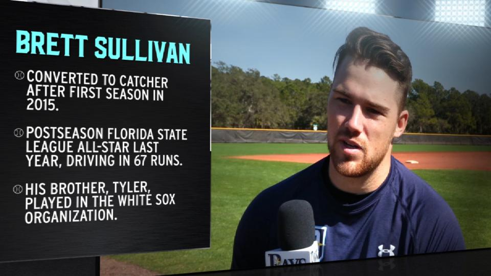 Prospect Spotlight: Sullivan