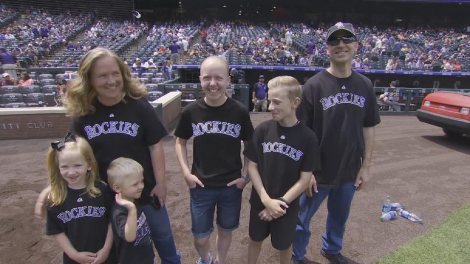7/29/18 Rockies Fan Features