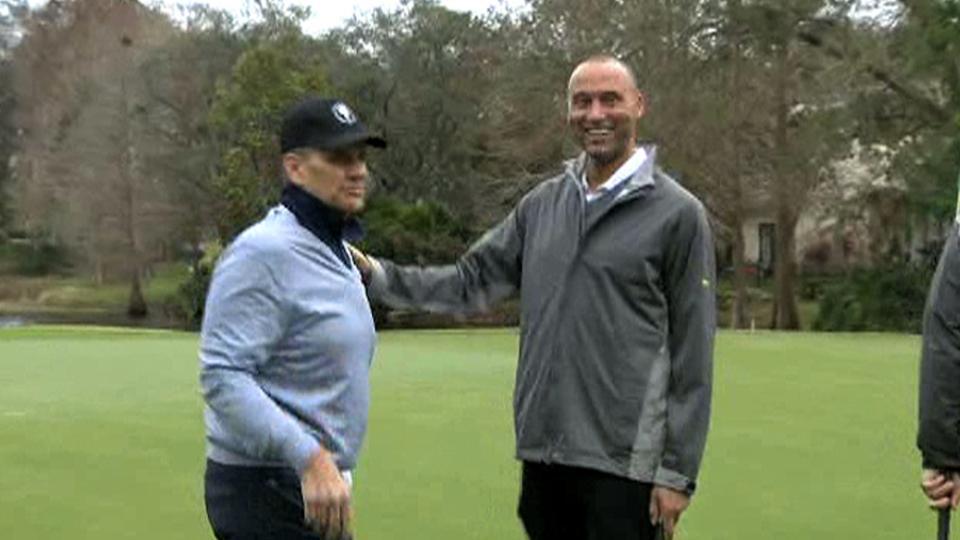 2013 Celebrity Golf Classic
