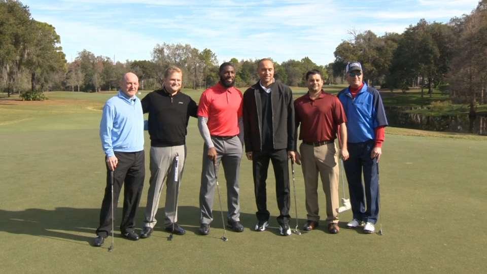 Turn 2 Celebrity Golf Classic