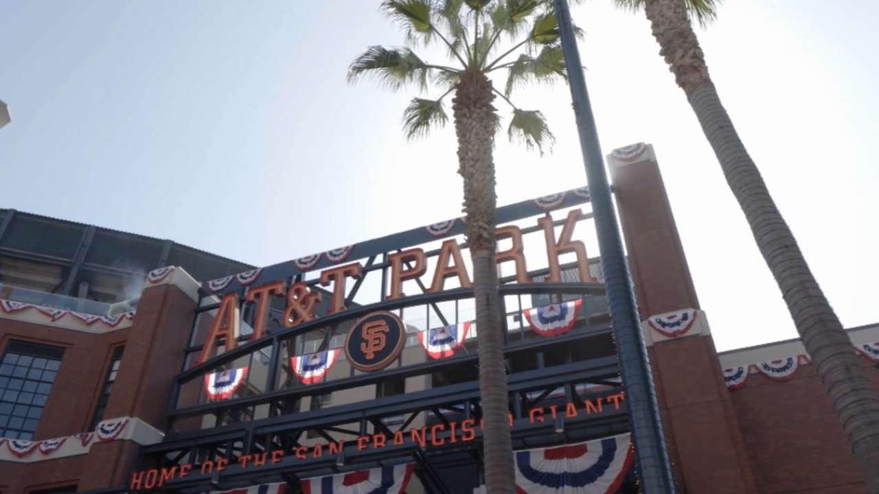 Giants Tickets San Francisco Giants