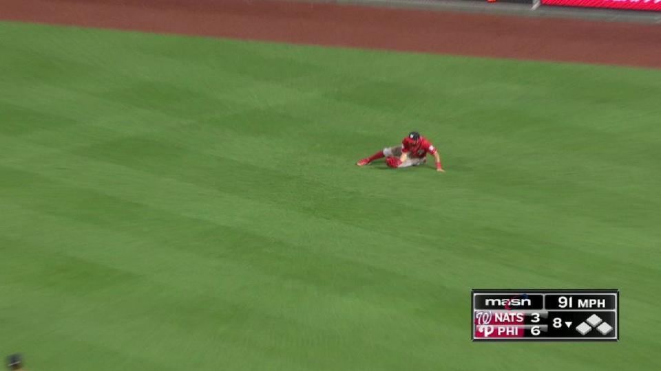Eaton's sliding catch