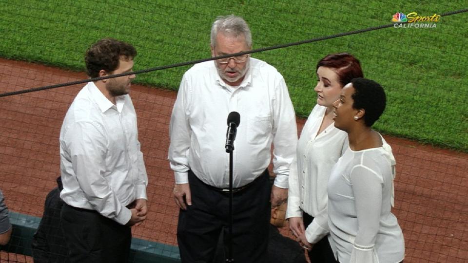 Orioles honor Sept. 11