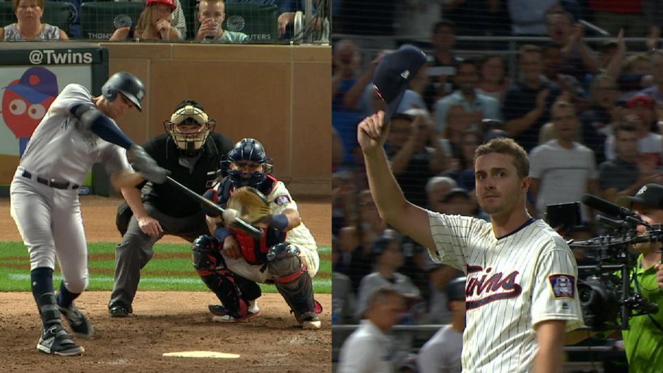 Bird rompe no-hitter