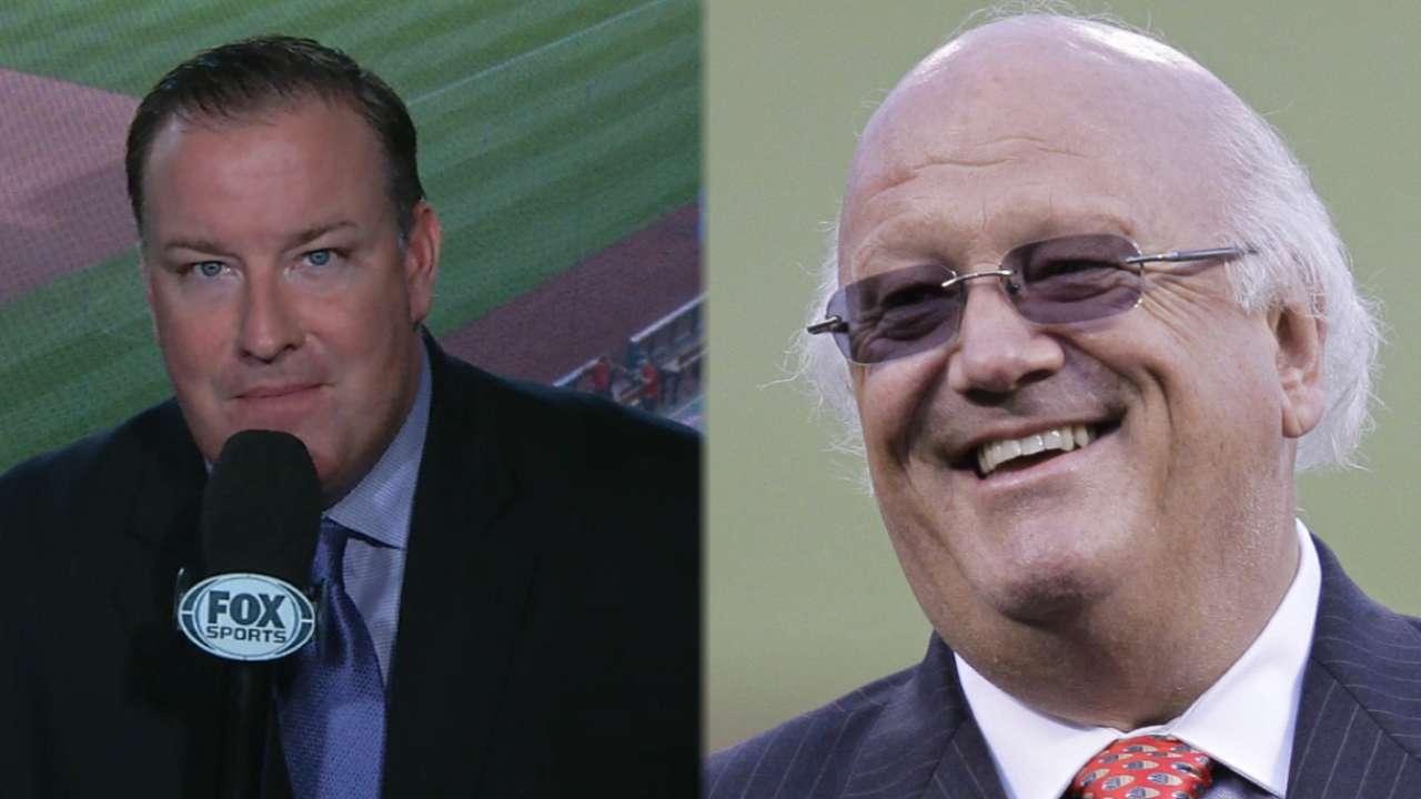 cardinals broadcaster dan mclaughlin impersonated jon miller mlb com