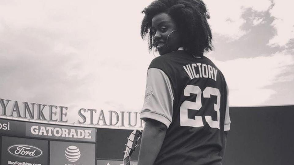Fandom: Victory Boyd