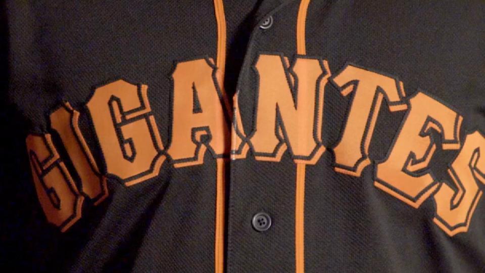 San Francisco Giants: Pride