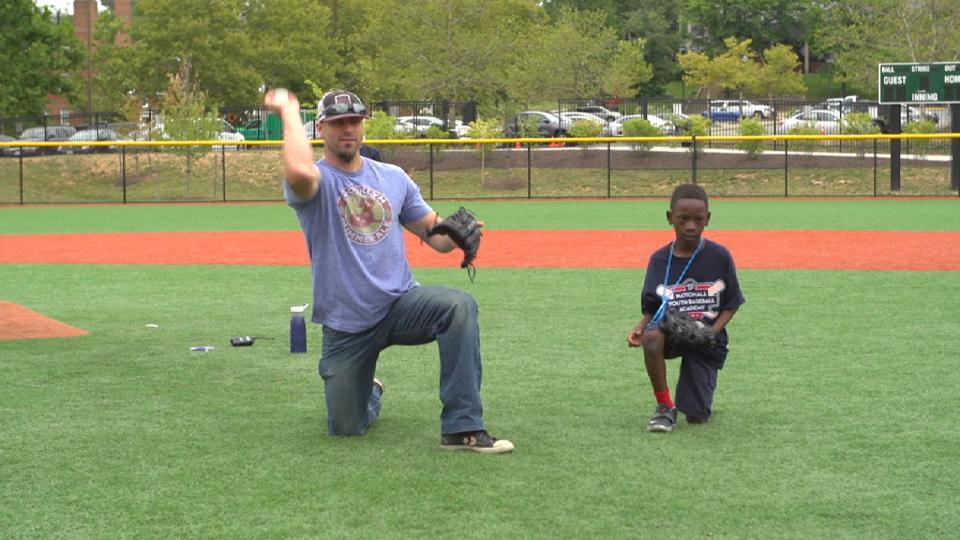 NIYN: Youth Baseball Academy
