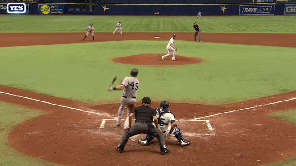 Voit's 2-out RBI double