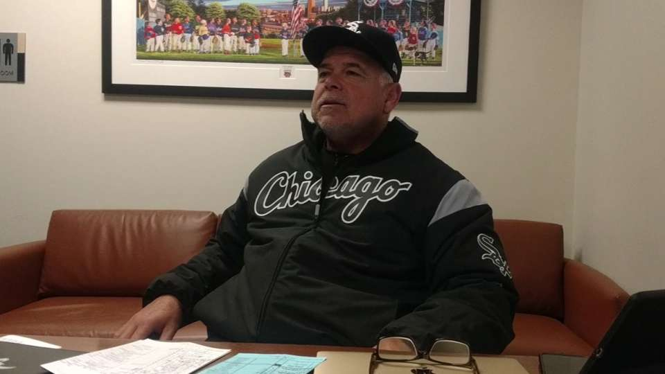 Renteria on 12-4 loss to Twins