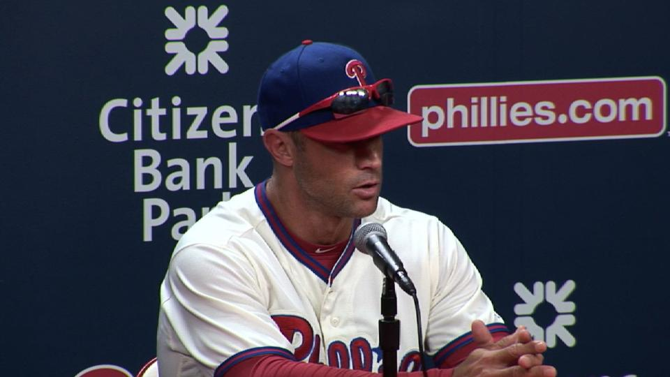 Kapler on positives of 2018