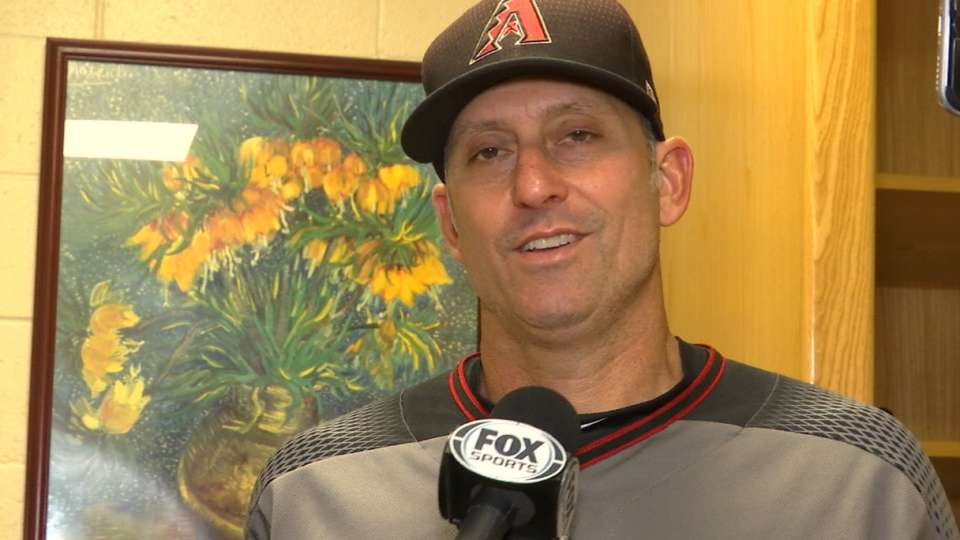 Lovullo on 4-3 walk-off loss