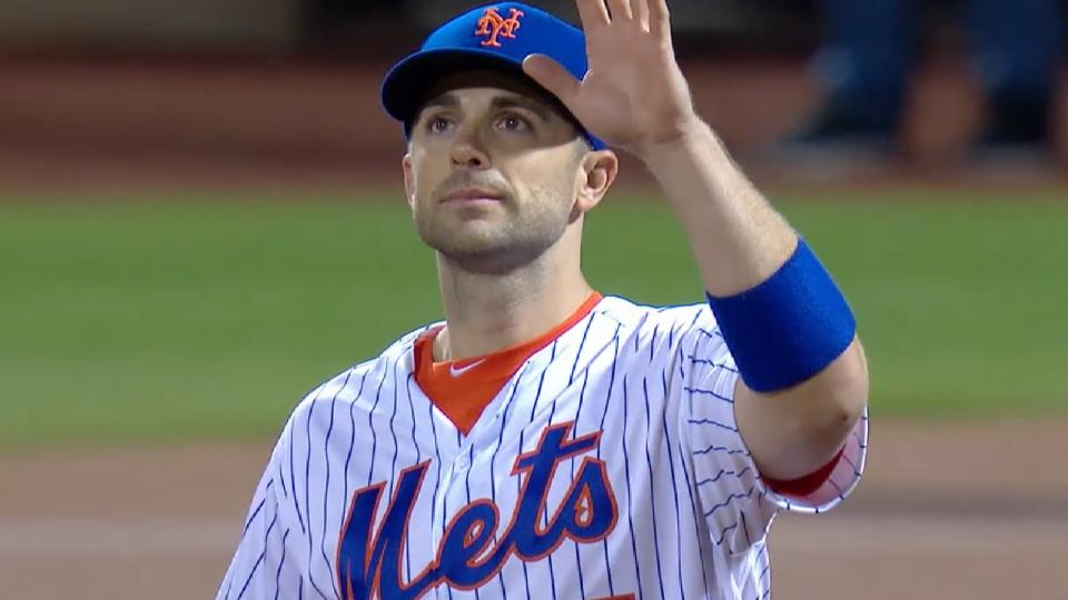MLB Tonight: David Wright