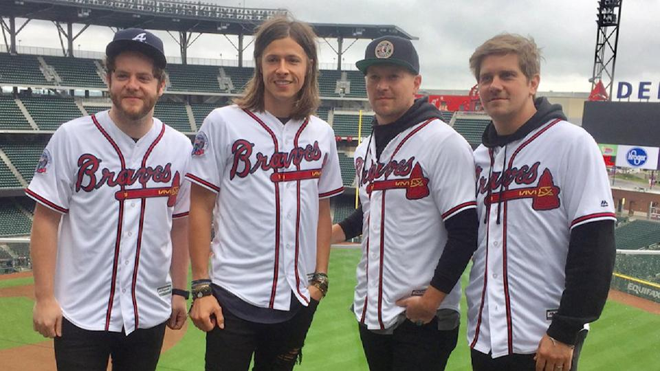 Fandom: NEEDTOBREATHE