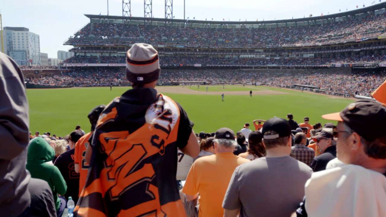 group tickets | san francisco giants