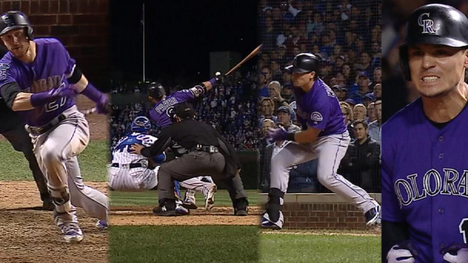 Must C: Rox take lead in 13th