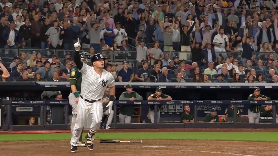 MLB Tonight breaks down Voit