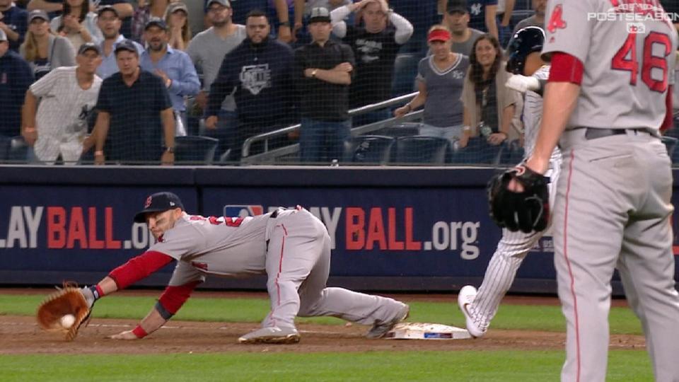 Kimbrel gets save, Sox advance