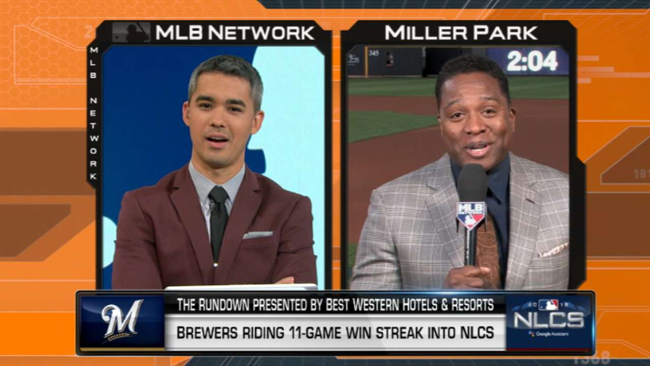 A Brewers Win Tonight Means Free Burgers For Wisconsin Mlbcom