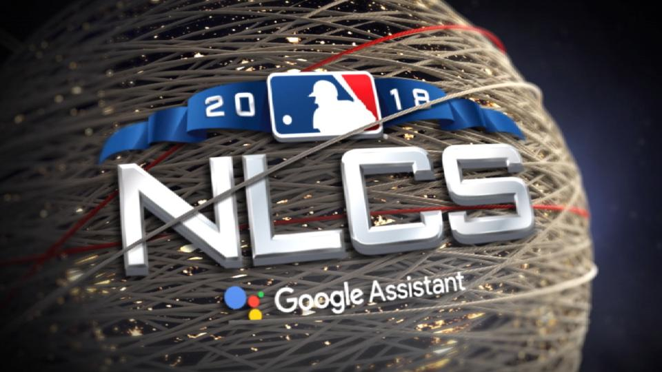 Recap: NLCS Game 7