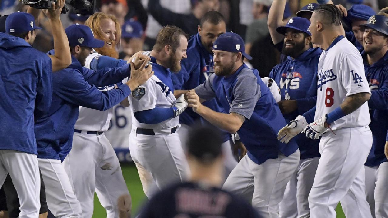 18 Amazing Facts From Marathon Game 3 Of WS