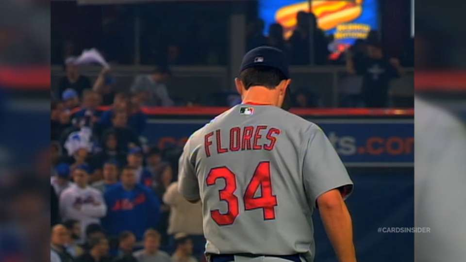 Interview with Randy Flores