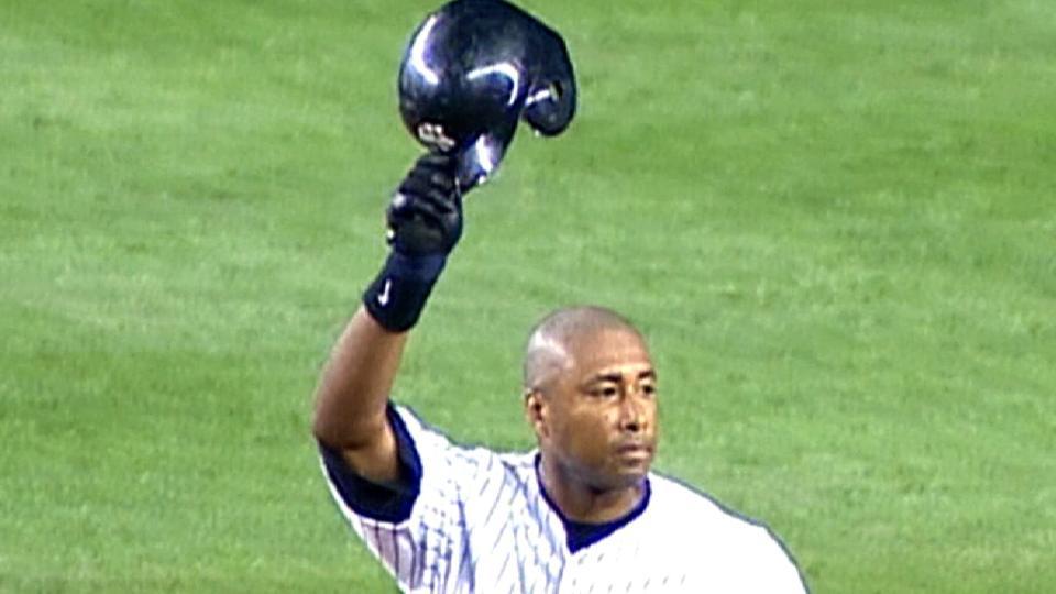 Yankees: Williams, No. 51
