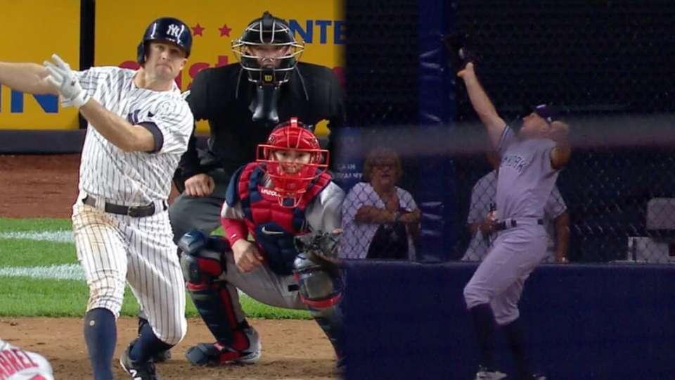 Yankees, Gardner agree on one-year deal